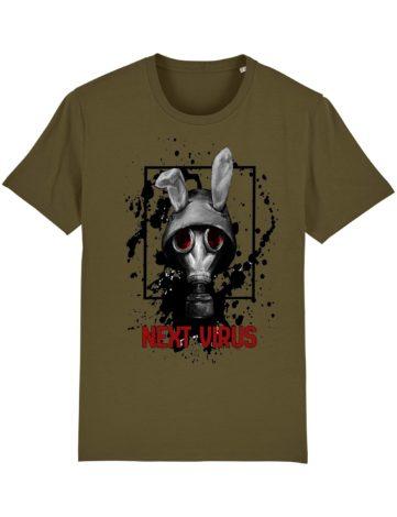 Tee Shirt Homme Next Virus, T-Shirt HommePas Cher, T-Shirt Raphael Setiano.