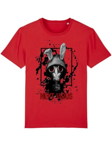 tee shirt homme next virus