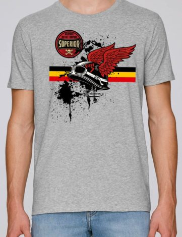 Tee Shirt Homme Moto, T-Shirt Biker, Biker, Moto