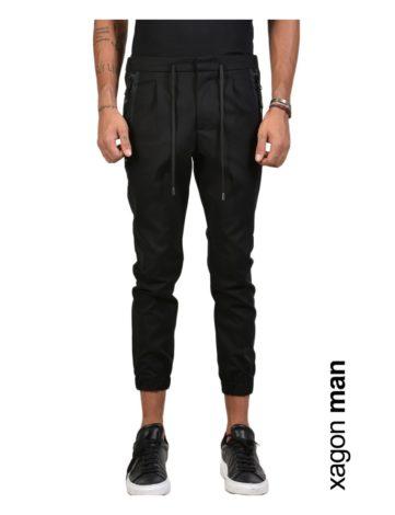 pantalon xagone man